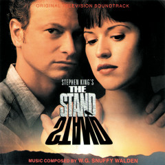The Stand (Original Television Soundtrack / Deluxe Edition) - W.G. Snuffy Walden
