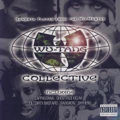 Wu-Tang Collective - Wu-Tang Clan