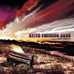 Keith Emerson Band - Keith Emerson Band, Marc Bonilla
