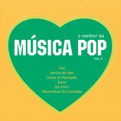 O Melhor Da Música Pop 3 - Various Artists