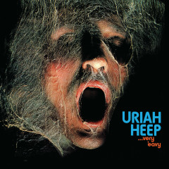 Very 'Eavy, Very 'Umble (Expanded Version) - Uriah Heep
