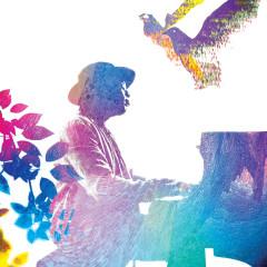 Bluebird (Solo Piano Version) - Alexis Ffrench