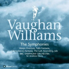 Vaughan Williams : Symphonies Nos 1 - 9 & Orchestral Works - Andrew Davis