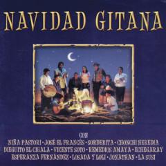 Navidad Gitana - Various Artists
