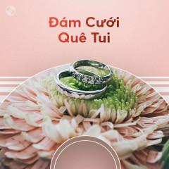 Đám Cưới Quê Tui - Lưu Ánh Loan, Cẩm Ly, Hoài Linh, Various Artists, Quốc Đại