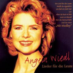 Lieder für die Leute/2nd Edition - Angela Wiedl
