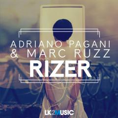 Rizer - Adriano Pagani, Marc Ruzz