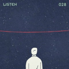 LISTEN 028 - The Place In My Heart (Single)