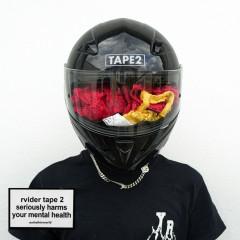 RVIDER TAPE 2 - YUNG RVIDER