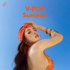 V-Pop Summer - Chi Pu, Bảo Anh, MIN, Pháo