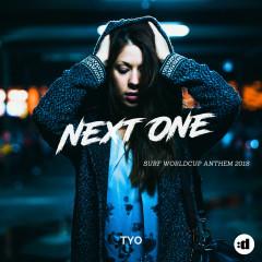 Next One (Surf Worldcup Anthem 2018) - Tyo
