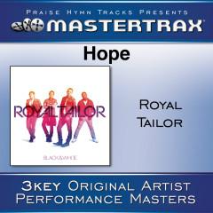 Hope [Performance Tracks]