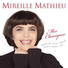 Ave Maria - Mireille Mathieu