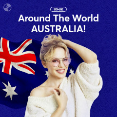 Around The World: AUSTRALIA! - Various Artists