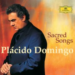 Plácido Domingo - Sacred Songs - Placido Domingo, Orchestra Sinfonica e Coro di Milano Giuseppe Verdi, Marcello Viotti, Sissel
