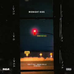 Run It (Remixes) - Midnight Kids