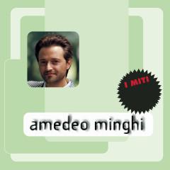 Amedeo Minghi - I Miti - Amedeo Minghi