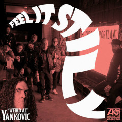 "Feel It Still (""Weird Al"" Yankovic Remix) - Portugal. The Man"