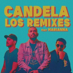 Candela, Los Remixes