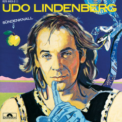 Sündenknall - Udo Lindenberg