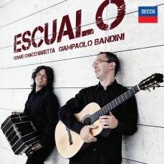 Escualo - Giampaolo Bandini, Cesare Chiacchiaretta