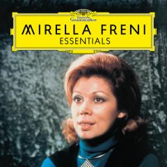 Freni: Essentials - Mirella Freni