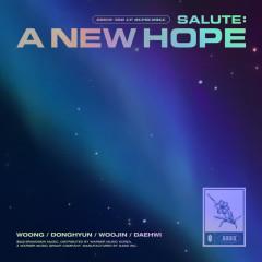 SALUTE: A NEW HOPE - AB6IX