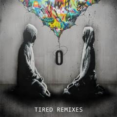 Tired (Remixes) - Alan Walker, Gavin James