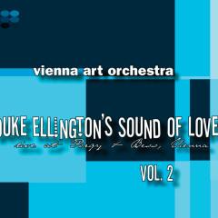 Duke Ellington's Sounds Of Love Vol. 2 - Vienna Art Orchestra