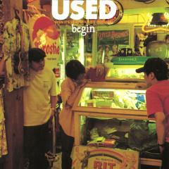 Used - BEGIN