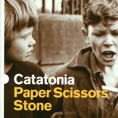 Paper Scissors Stone - Catatonia
