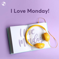 I Love Monday! - Various Artists