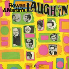 Rowan & Martin's Laugh-In - Rowan & Martin