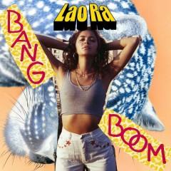 Bang Boom - Lao Ra