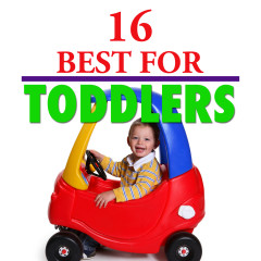 16 Best for Toddlers - The Countdown Kids