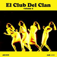 El Club del Clan Volume 2 - Various Artists