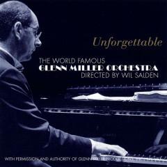 Unforgettable - Glenn Miller Orchestra