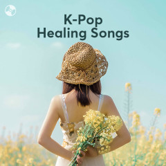 K-Pop Healing Songs