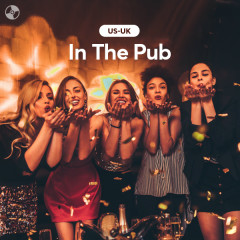 In The Pub - Various Artists