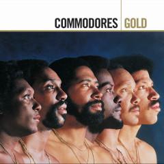Gold - Commodores