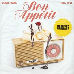 Bon Appétit (Remixes)