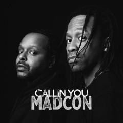Callin You (Single)