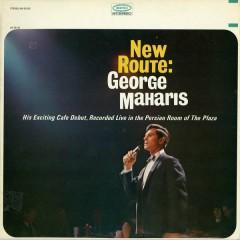 New Route: George Maharis (Live) - George Maharis
