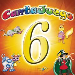 Cantajuego Vol. 6 - CantaJuego