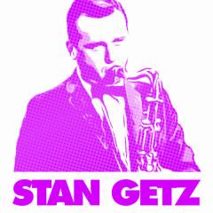Bebop - Stan Getz