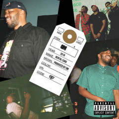 Rental Cars… (Single) - Quentin Miller