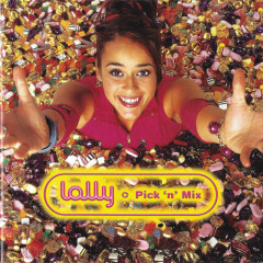 Pick 'n' Mix - Lolly