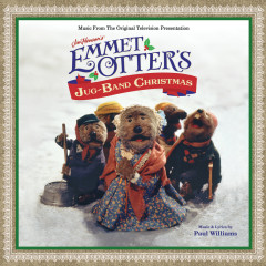 Jim Henson's Emmet Otter's Jug-Band Christmas (Music From The Original Television Presentation) - Paul Williams