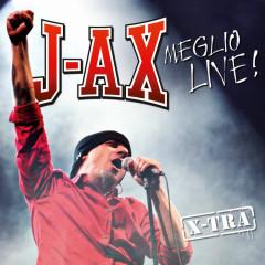 Meglio Live! - J-AX