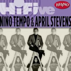 Rhino Hi-Five: Nino Tempo & April Stevens - Nino Tempo & April Stevens